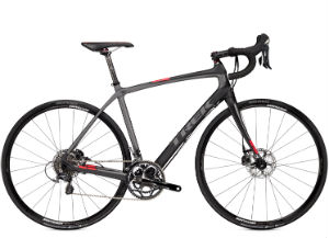 Bike hire Mallorca - Trek Domane 4.5 Disc